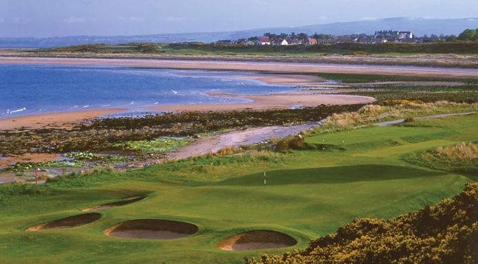 The Royal Dornock Golf Club