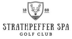 Strathpeffer Golf Club
