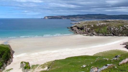 Durness Beaches