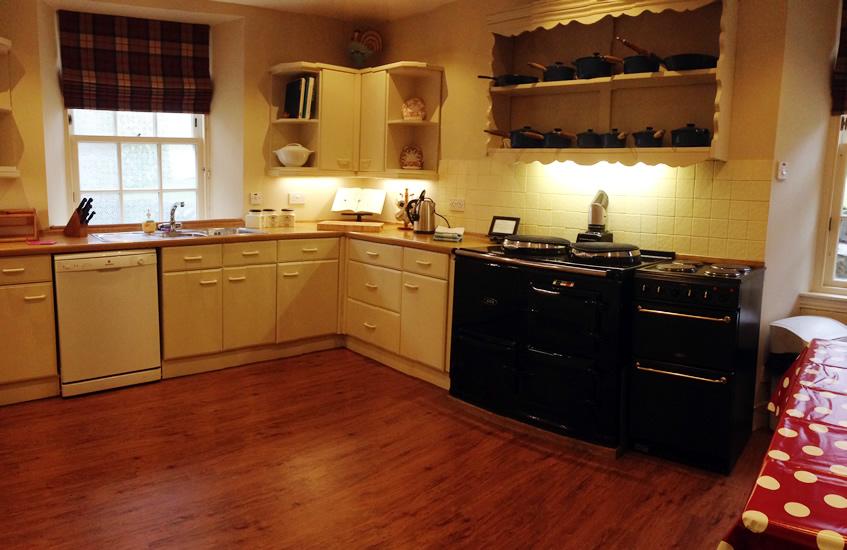 Southlins - Kitchen